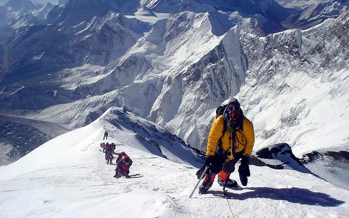 Chinh phục đỉnh Everest bây giờ đã dễ dàng hơn, tỷ lệ thành công đã tăng gấp đôi trong 15 năm qua