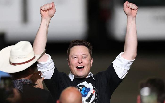 2020 u tối với cả thế giới, nhưng lại là một năm đại thành công của Elon Musk vì những lý do này! - kết quả xổ số đắc nông