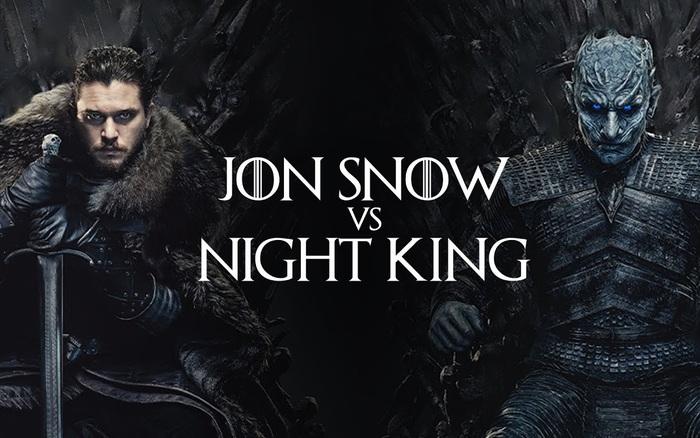 Game of Thrones và cú lừa lịch sử: Hứa hẹn cho Jon Snow hạ sát Night King từ mùa 3, nhưng lại bất ngờ