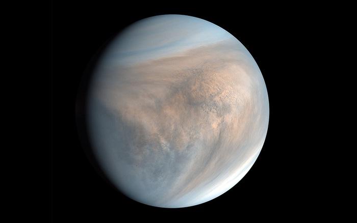 Nghiên cứu mới: Phát hiện ra dấu vết của sự sống trong khí quyển Sao Kim, hành tinh