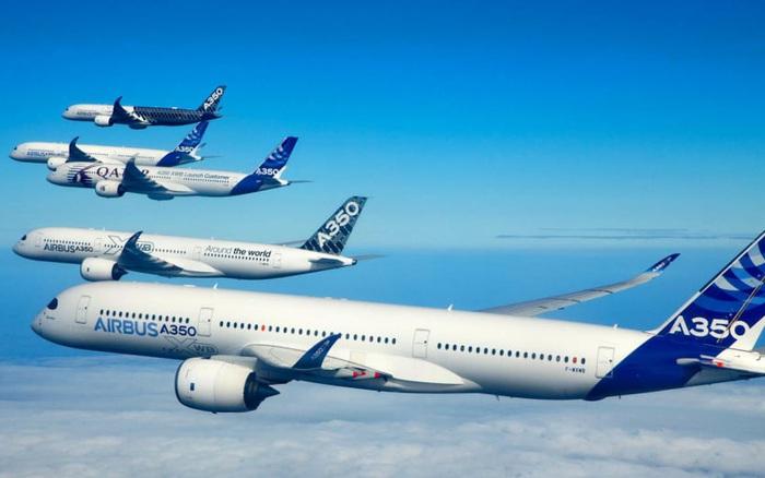 Nghiên cứu này của Airbus mà thành công, máy bay dân dụng trong tương lai sẽ