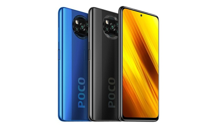 POCO X3 bản Ấn Độ ra mắt: Bỏ NFC, nâng cấp pin 6000mAh, giá từ 5.4 triệu đồng