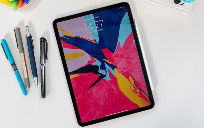 iPad Pro sẽ là sản phẩm đầu tiên của Apple dùng màn hình Mini-LED, ra mắt vào cuối năm nay