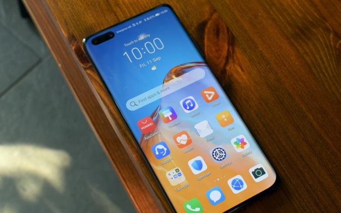 Huawei thừa nhận đã sẵn sàng để mua chip Snapdragon của Qualcomm