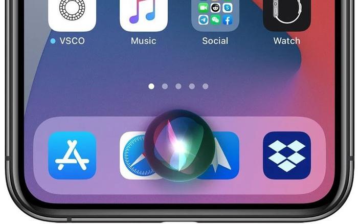 Trợ lý ảo Siri sắp hỗ trợ tiếng Việt?