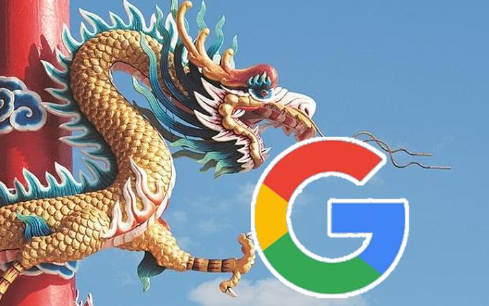 Đáp trả chính quyền ông Trump, Trung Quốc chuẩn bị điều tra chống độc quyền với Google