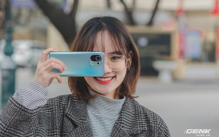 Đánh giá camera Xiaomi Mi 11: Tốt, nhưng vẫn còn những điểm bất cập