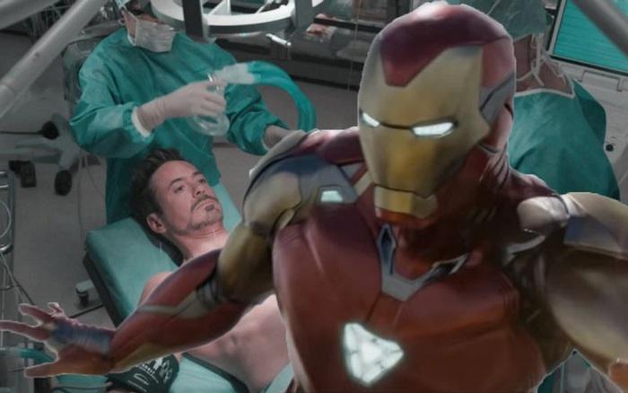 MCU: Vì sao Tony Stark vẫn tiếp tục sử dụng lò phản ứng hồ quang dù đã phẫu thuật thành công trong Iron Man 3?