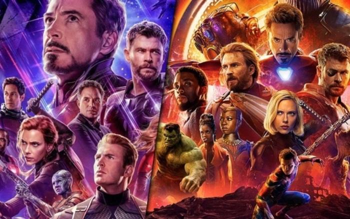 Sao Avengers