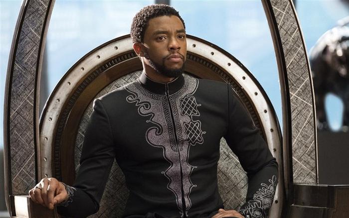 Black Panther 2: Không dùng CGI để tái tạo khuôn mặt Chadwick Boseman, không thay diễn viên mới