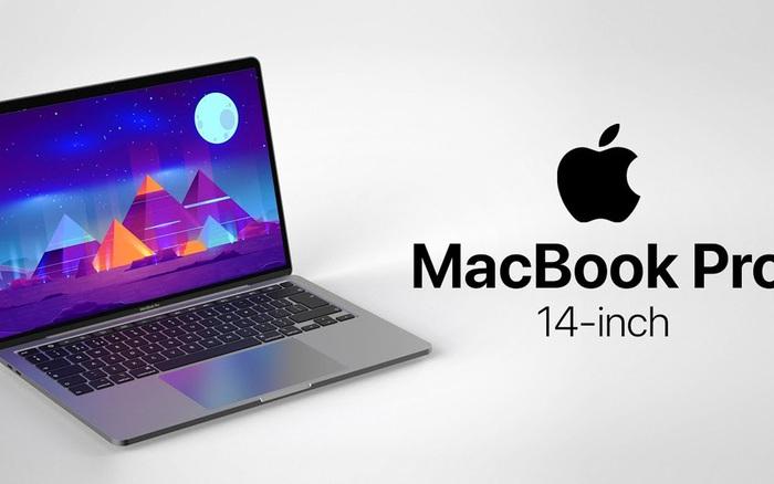 MacBook Pro 2021: Loại bỏ Touch Bar, đưa MagSafe và cổng kết nối quay trở lại, không có bản Intel