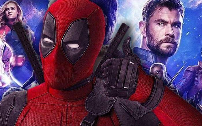 """""""Thử tài"""" Deadpool trong Spiderman 3: Có 2 việc chỉ Deadpool mới có thể làm được"""