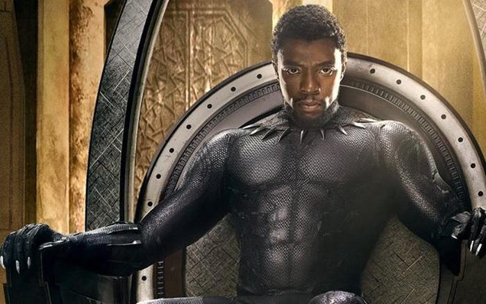 Marvel đặt tên Chadwick Boseman cho tàu sân bay Wakanda, Báo Đen mãi mãi gắn liền với quê nhà