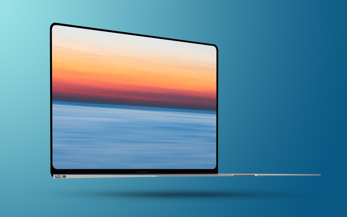 Tin đồn: MacBook Air sẽ có thiết kế mới mỏng nhẹ hơn,