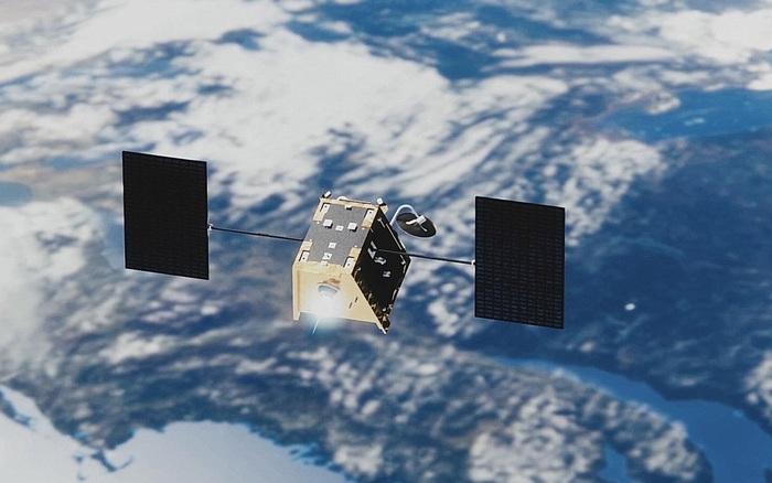 Châu Âu đặt cược vào công nghệ 'bất khả chiến bại' của Trung Quốc để giành chiến thắng trong cuộc đua không gian