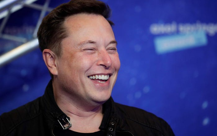 Elon Musk trả lời ngắn gọn khi hay tin