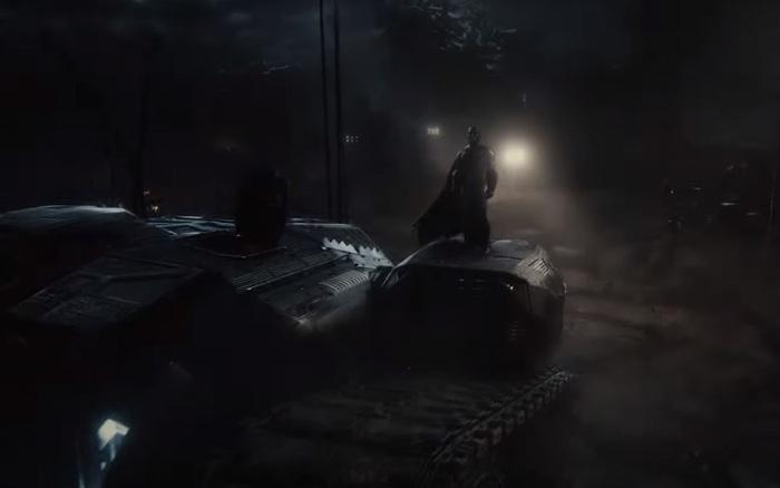 Trailer Justice League Snyder Cut: Như một bản phim hoàn toàn mới, khiến bạn nhận ra JL cũ