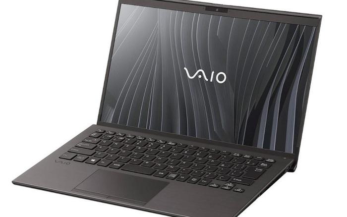 VAIO Z 2021 ra mắt: Laptop nhẹ nhất thế giới với chip dòng H, vỏ sợi carbon, màn hình 4K, hỗ trợ 5G, giá