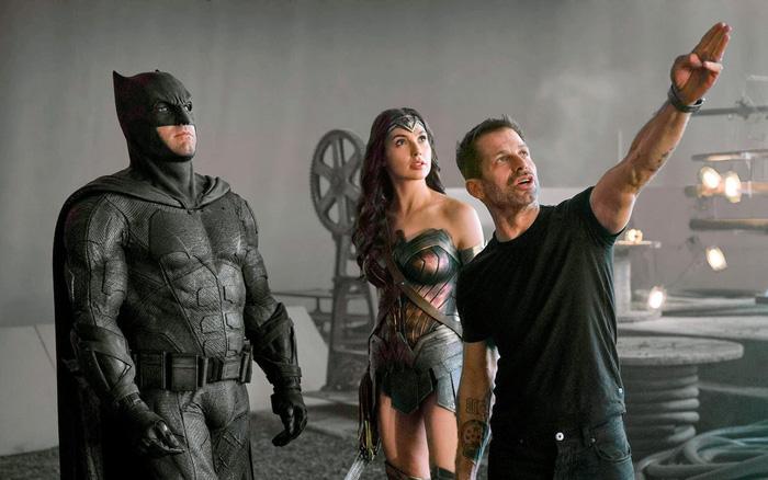 Zack Snyder không nhận được 1 đồng nào từ bản Justice League của mình: Làm vì đam mê là chính chứ tiền bạc gì - kết quả vietlott 18102019