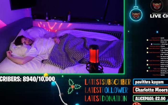 Việc nhàn lương cao ít ai ngờ tới: Thanh niên kiếm gần 3.000 USD/tuần chỉ bằng cách livestream trong lúc ngủ