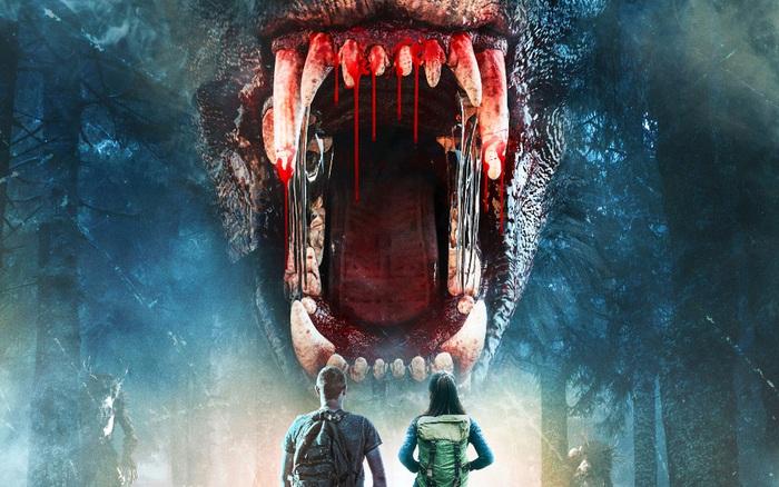 Trailer Dawn of the Beast lên sóng, mở ra cuộc tử chiến giữa Bigfoot và ác quỷ ăn thịt người Wendigo