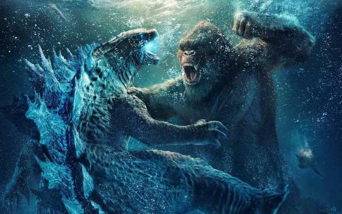 Warner Bros. hé lộ loạt chi tiết mới trong Godzilla vs. Kong: Hết đánh trên bờ lại lôi nhau xuống biển, chắc chắn có kẻ bại trận, không có chuyện giảng hòa - giá vàng 9999 hôm nay 311