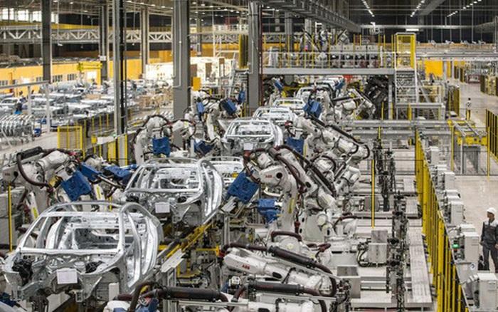 Bloomberg: VinFast đang lên kế hoạch mở nhà máy tại Mỹ
