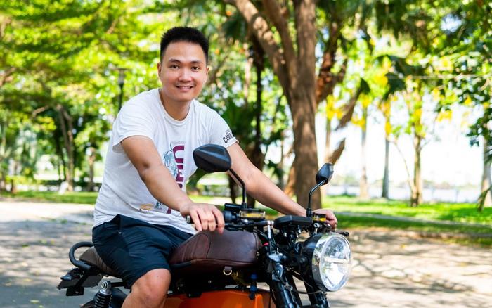Startup xe điện Việt Nam Dat Bike nhận số tiền góp vốn lên tới 2.6 triệu USD
