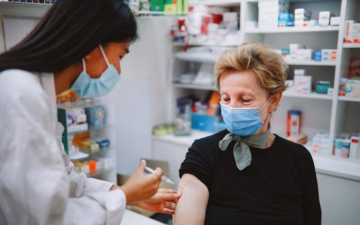 CDC: 99,992% người được tiêm vắc-xin đầy đủ đã tránh được COVID-19