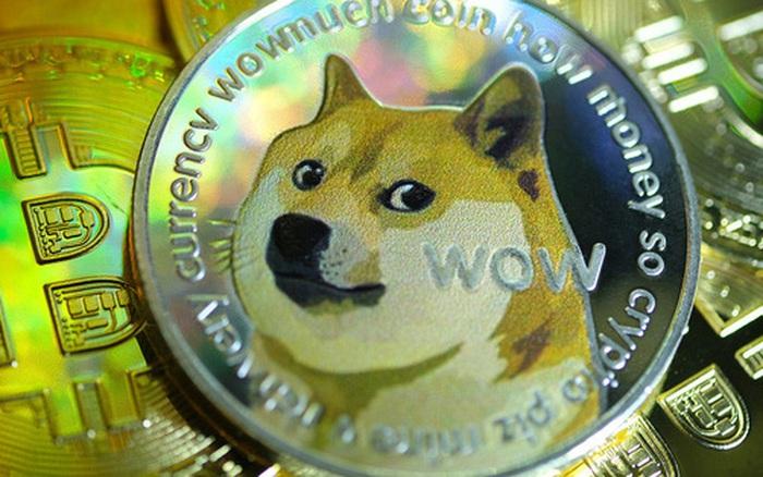 Đồng tiền số mang biểu tượng con chó: Bắt đầu như một trò đùa, giờ đây vốn hóa đạt 40 tỷ USD, nằm trong top 10