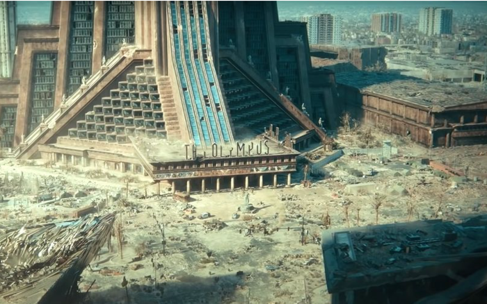 Chịu chơi như Netflix: Scan 3D toàn bộ Dải Las Vegas để phục vụ cho phim zombie của Zack Snyder