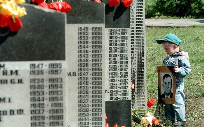Con cháu của những anh hùng trong thảm họa Chernobyl sẽ không bị đột biến gen di truyền