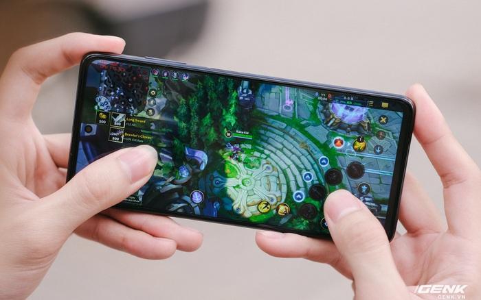 Đánh giá hiệu năng gaming Snapdragon 860 trên POCO X3 Pro: Vô đối trong phân khúc 7 triệu đồng