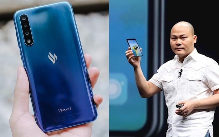 Vsmart rút khỏi thị trường, CEO BKAV Nguyễn Tử Quảng nói gì?