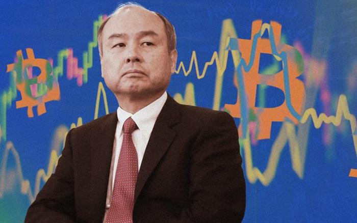 Nổi tiếng đầu tư kiểu 'liều ăn nhiều' nhưng Masayoshi Son khẳng định: 'Tôi không chắc về Bitcoin'