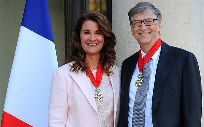 Bill Gates từng than thở về