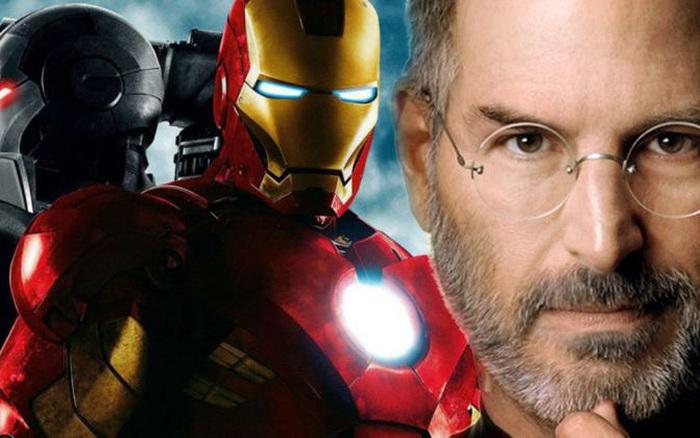 Vừa xem xong Iron Man 2, Steve Jobs lập tức gọi điện cho chủ tịch Disney để chê phim quá tệ