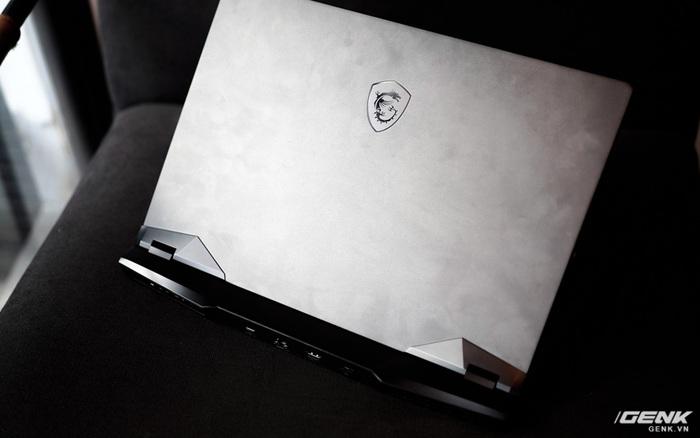 Trải nghiệm GP66 Leopard: Laptop gaming tầm dưới 50 triệu đồng của MSI có gì nổi bật?