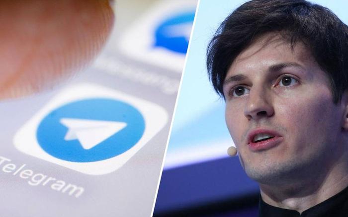 """Nhà sáng lập Telegram gọi người dùng iPhone là """"nô lệ kỹ thuật số"""""""