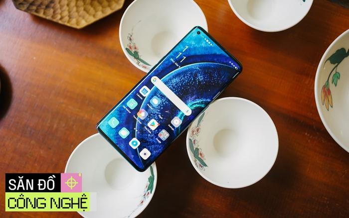 5 smartphone