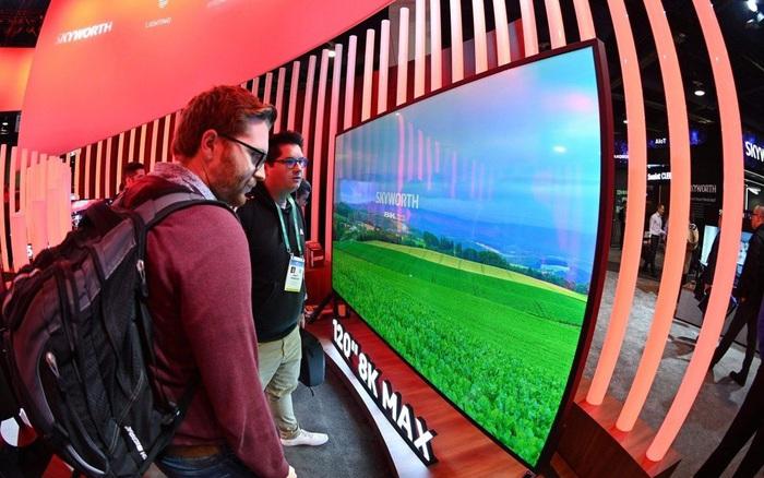 Nhà sản xuất TV Trung Quốc Skyworth gây phẫn nộ vì thu thập dữ liệu người dùng trái phép