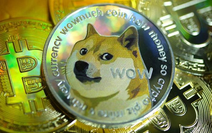 Vì sao giá Dogecoin bất ngờ tăng vọt để đạt mốc cao nhất lịch sử, vốn hóa gấp đôi cả Twitter?