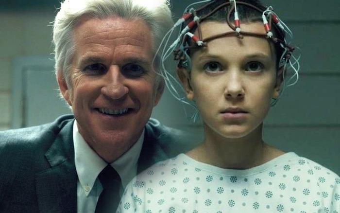 Stranger Things tung teaser mùa 4, đào sâu hơn vào quá khứ tăm tối của Eleven và những đứa trẻ khác tại phòng thí nghiệm Hawkins
