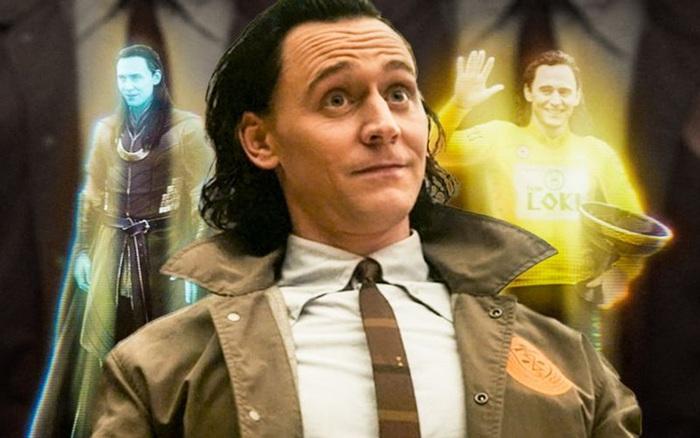 Những biến thể của Loki đã xuất hiện trong MCU: từ hóa thân thành Hulk, biến thành thần Hy Lạp tới VĐV vô địch Tour De France - kết quả vietlott 09022020