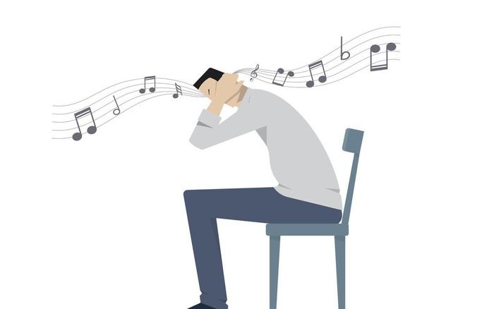 Những giai điệu vô thức vang lên trong đầu và lý do bạn không nên nghe nhạc trước khi ngủ