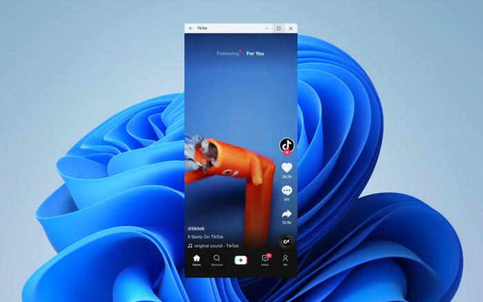 Lộ diện tính năng hấp dẫn nhất trên Windows 11, chạy native ứng dụng Android