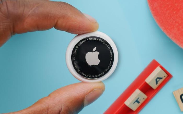 Xiaomi đang nghiên cứu giải pháp giá rẻ cạnh tranh với Apple AirTag?