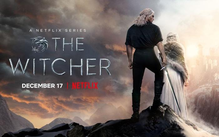 The Witcher tung trailer chính thức cho mùa 2, Geralt và những người bạn sẽ trở lại ngay tháng 12 năm nay