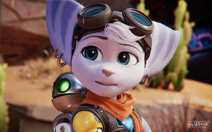 Review Ratchet & Clank (PS5):