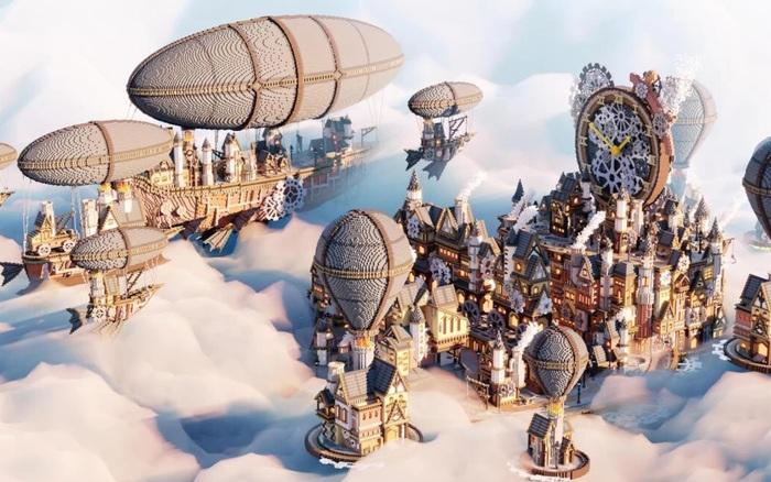 Có phải công nghệ của con người không hướng tới steampunk vì chúng ta ghét sự phức tạp?